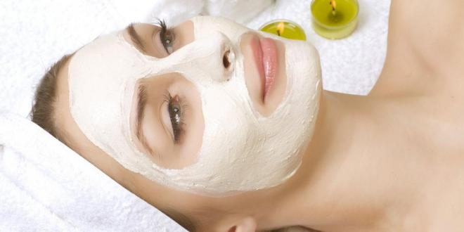 Facials in Four Simple Steps